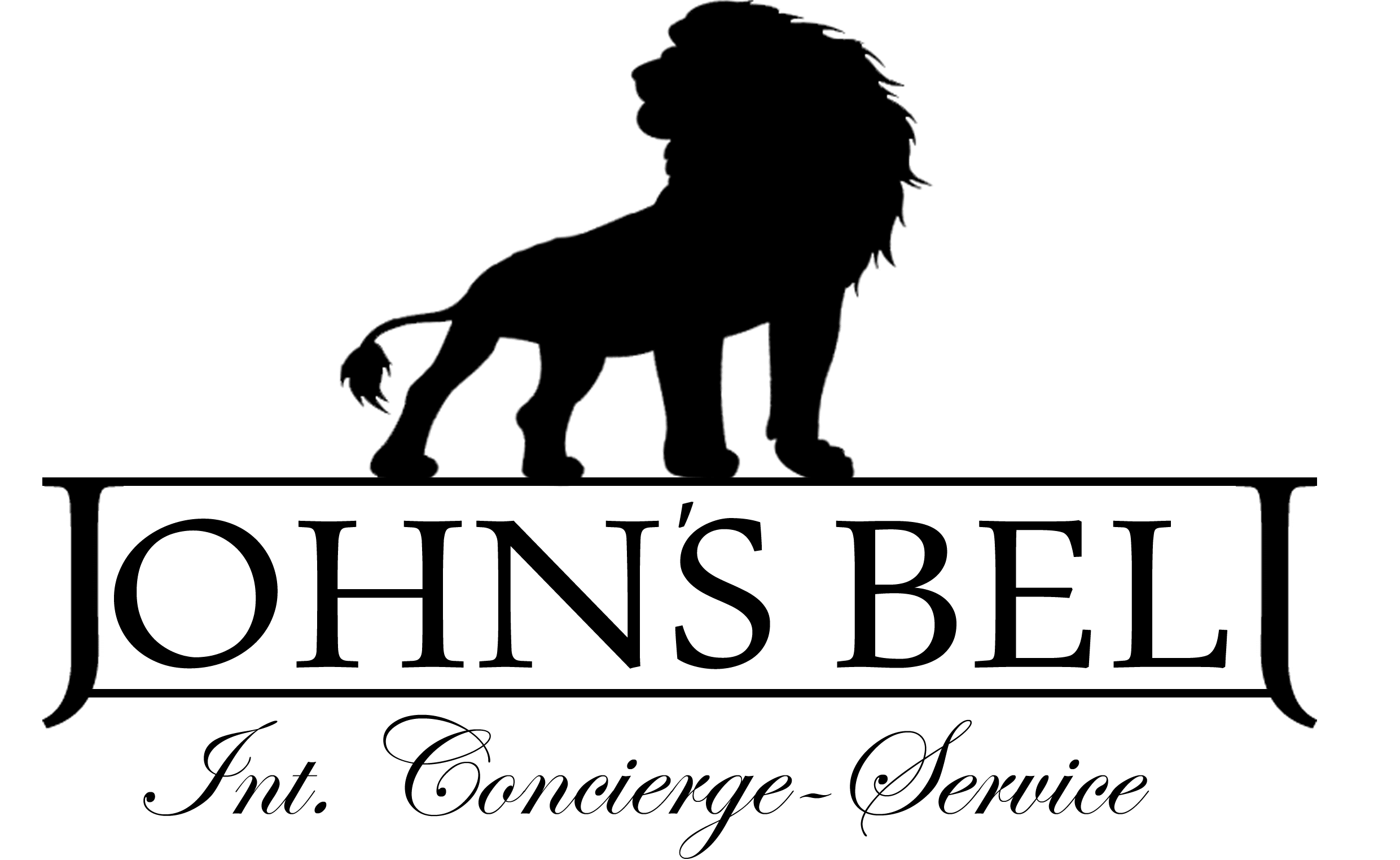 John's Bell Int. Concierge-Service